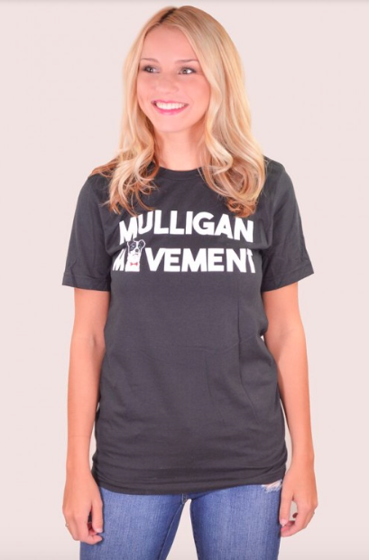 Mulligan Movement UNISEX TShirt
